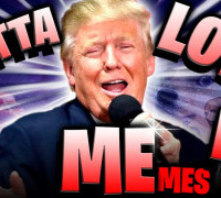 ULTIMATE PRESIDENT TRUMP FUNNY MOMENTS